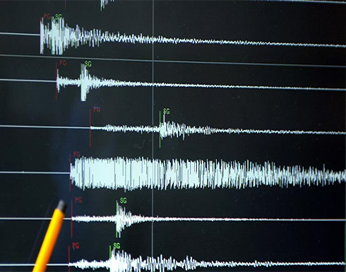 زلزال بقوة 6.8 درجة يضرب إقليم سان خوان بالأرجنتين