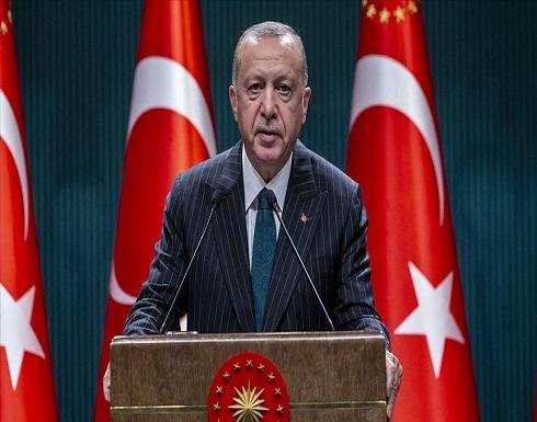 أردوغان: شعبنا لن يسمح بتقسيم تركيا وسيحافظ على وحدته