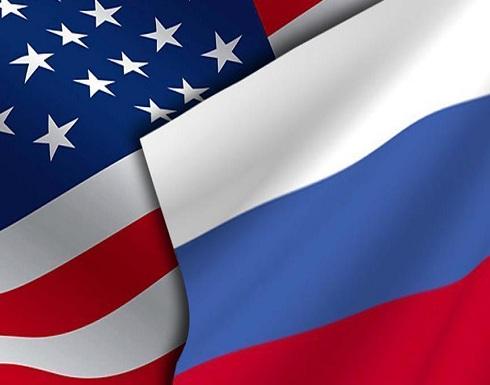 """مشروع قانون أمريكي يفرض """"عقوبات صارمة"""" على روسيا"""