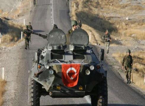 الجنديان التركيان المفقودان أسيران لدى تنظيم الدولة