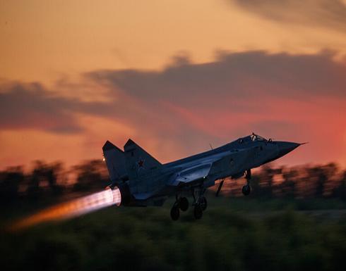 مقاتلات روسية تعترض طائرات نرويجية فوق بحر بارينتسيفو لليوم الثالث على التوالي