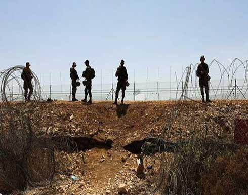 انباء على عبور الأسرى الفلسطينيين الفارين بمنطقة شمالي إسرائيل .. بالفيديو