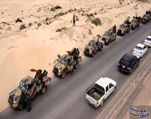 بالفيديو : ليبيا.. ارتفاع حصيلة قتلى اشتباكات طرابلس إلى 21 قتيلا و27 جريحا
