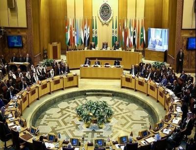 تركيا: لا نأخذ قرارات جامعة الدول العربية على محمل الجد