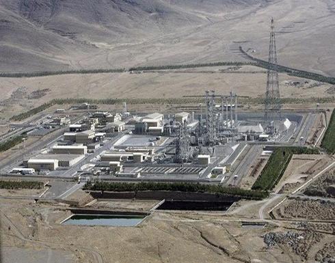 """بديلا لنطنز النووي.. إيران تبني عنبرا في """"قلب الجبال"""""""