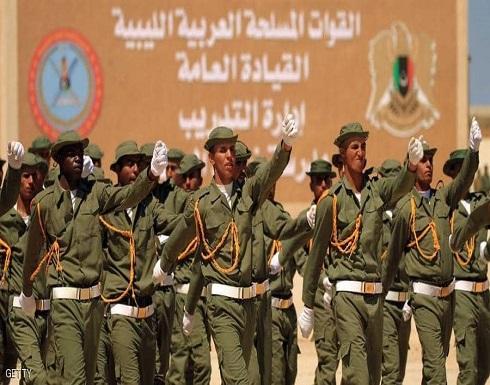 دعم الجيش الليبي يتصدر اجتماع القوى الوطنية في القاهرة