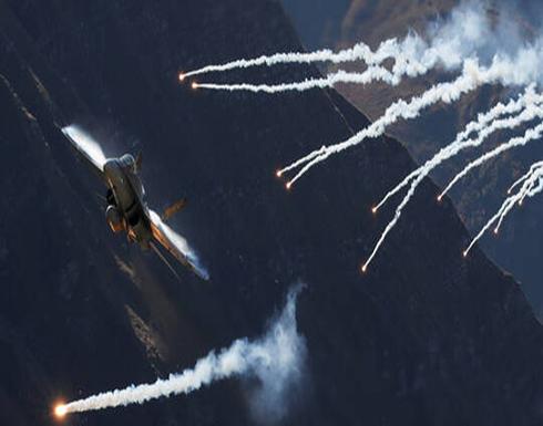 """البنتاغون: نعمل على تطوير صواريخ فرط صوتية لمقاتلات """"إف-18"""""""