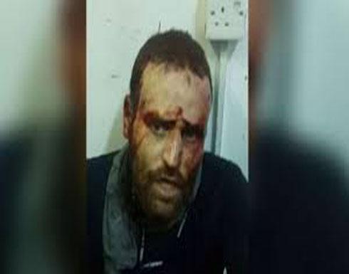 """الكشف عن وثيقة خطيرة مع ضابط الصاعقة المصري السابق """"عشماوي"""""""