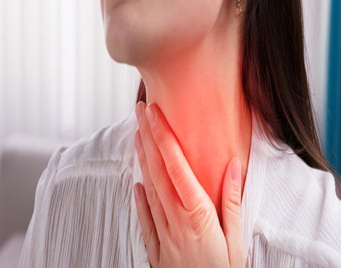 التهاب الغدد اللعابية