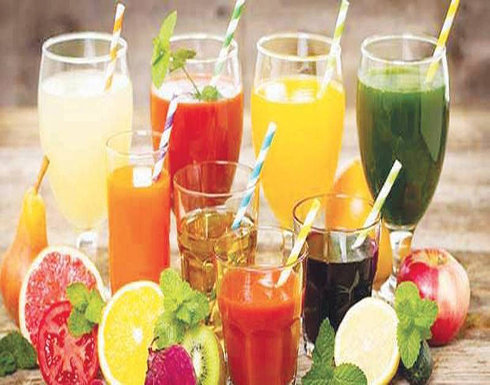 أيهما أفضل عصير الفاكهة أم تناول ثمرتها؟