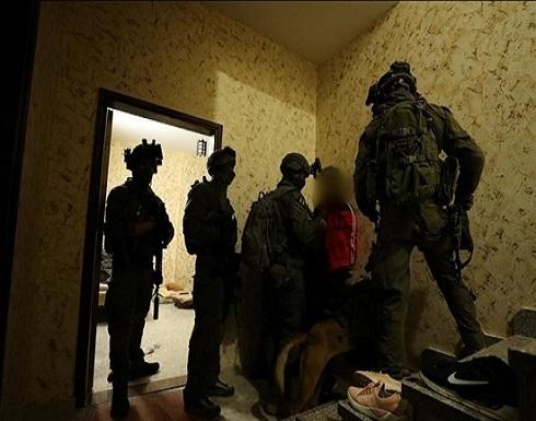 اشتباكات مسلحة مع الاحتلال بنابلس وجنين.. وحملة اعتقالات