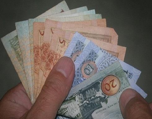 الاردن : 5ر93 مليون دينار المساهمات الملتزم فيها لصندوق همة وطن