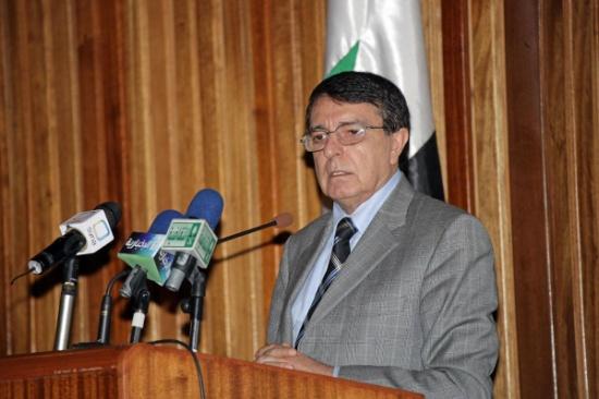 المعارضة السورية: لم نخطر بالمحادثات المقترحة بكزاخستان