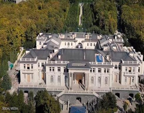 """""""أنا مالك القصر وليس بوتن"""".. رجل أعمال روسي يفجر مفاجأة"""