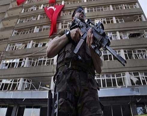 تركيا: إطلاق النار على مدعٍ عام في إقليم أنطاليا