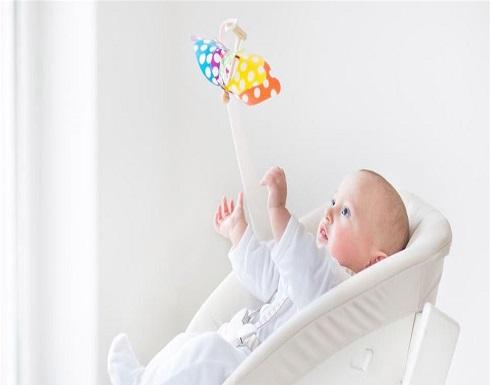 السرير الهزاز خطر على حياة الأطفال الرضع