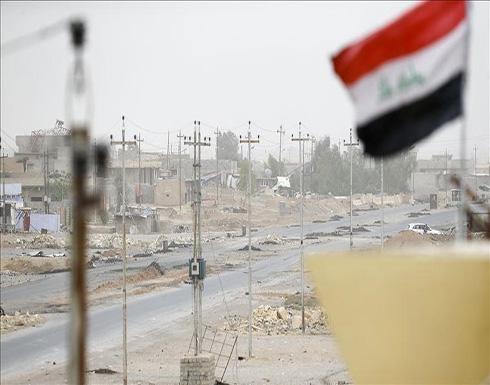 مقتل 5 من الحشد الشعبي في هجوم شرقي العراق