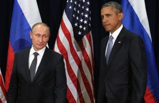 روسيا تهدد أمريكا بإسقاط طائراتها بسوريا وتستعد لحرب نووية