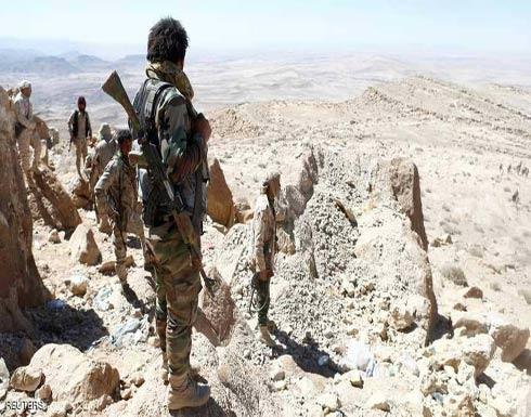 """الشرعية تستعيد مناطق واسعة من """"معقل الحوثيين"""""""