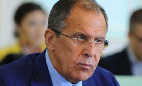 لافروف:روسيا وأمريكا ستحرصان على مصالح إسرائيل عند إقامة مناطق عدم تصعيد بسوريا