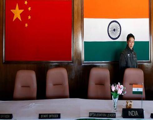 الهند: اتفقنا مع الصين على سحب سريع للقوات من على الحدود