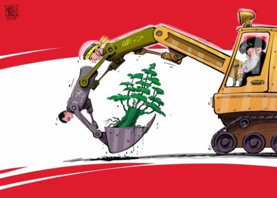 لبنان ورهانات تشكيل الحكومة