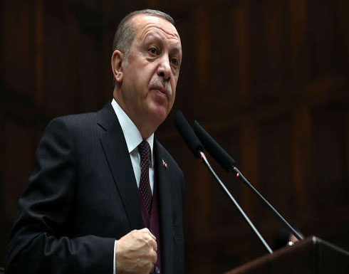 """أردوغان يحذر اليونان وقبرص من """"التهور"""" في شرق المتوسط"""
