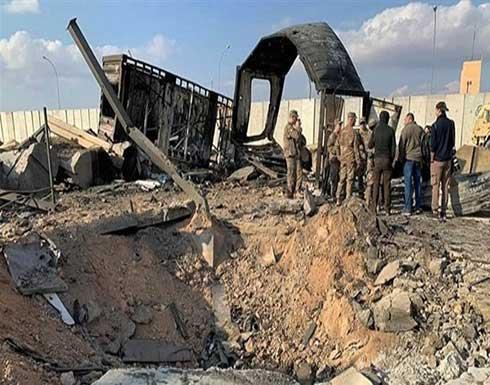 «لواء ثأر المهندس» بالعراق يعلن مسؤوليته عن إطلاق الصواريخ على قاعدة عين الأسد