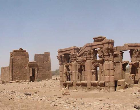 عالم آثار سويسري يكتشف في السودان خفايا التاريخ الافريقي