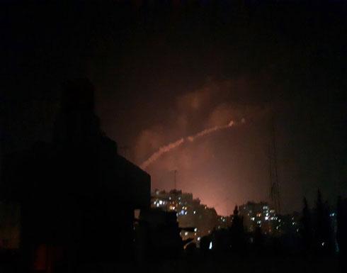 هآرتس: إيران ستنقل مركزا عسكريا لها من دمشق لهذا الموقع
