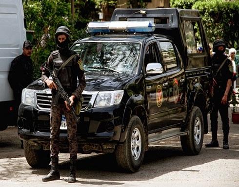 مقتل 10 أشخاص في مشاجرة بين عائلتين بمصر