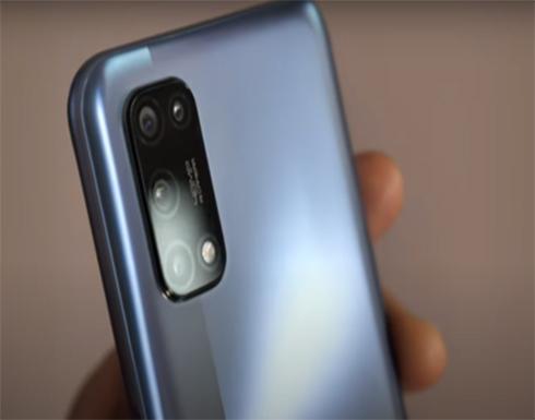 أحدث هواتف 5G المنافسة من شركة Realme