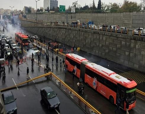رسالة للأمم المتحدة تكشف جرائم إيران بحق المحتجين