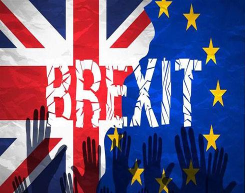 غالبية البريطانيين يدعمون البريكست بأي وسيلة