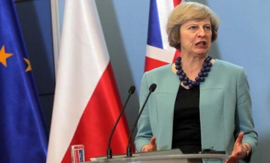 بريطانيا تجري محادثات لتصعيد الضغط على داعمي الحكومة السورية