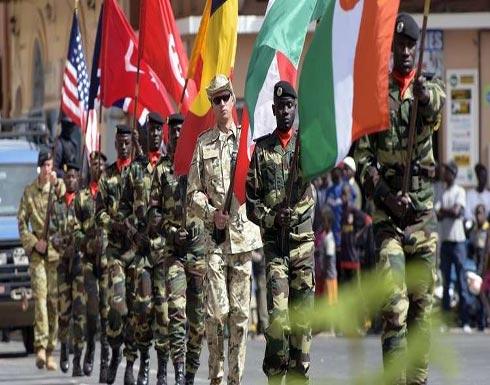 غارات أمريكية على حركة الشباب الصومالية
