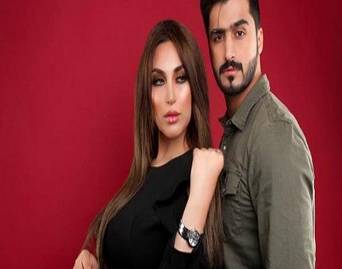 بالفيديو.. الكويتية الدكتورة خلود تحتفل بعيد ميلادها على البحر (فيديو)