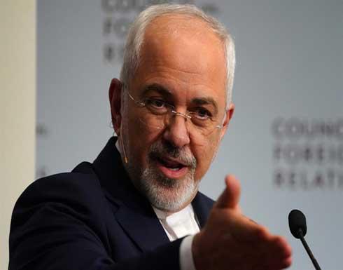 ظريف : طالبت فرنسا بموقف بناء بشأن الاتفاق النووي خلال اجتماع فيينا القادم