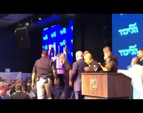 يديعوت: هروب نتنياهو حقق صورة انتصار كبيرة لحماس