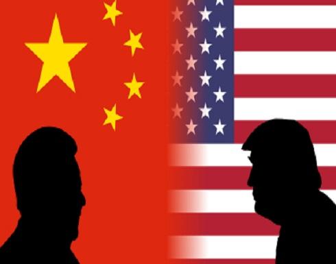 """كورونا.. ترامب يتهم الصين ويستخدم """"العبارة المزعجة"""""""