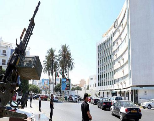 ليبيا :  لماذا تغرق طرابلس في المواجهات الضارية  ؟