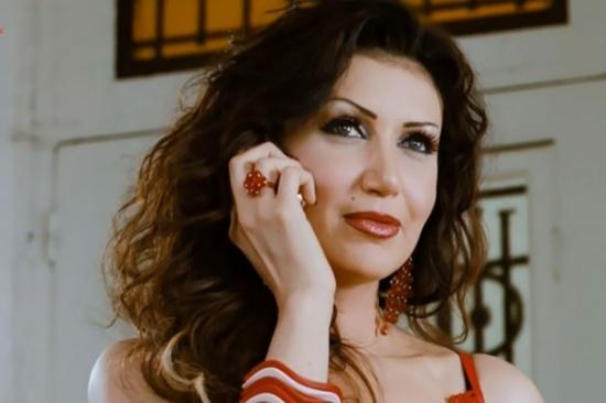 بالصور - شاهدوا كيف اصبحت هذه النجمة المصرية بعد تشوهها وانفاقها نصف مليون على العلاج