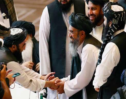 أفغانستان.. حركة طالبان تؤكد أنها تراجع خطة السلام الأميركية وتنفي رفضها