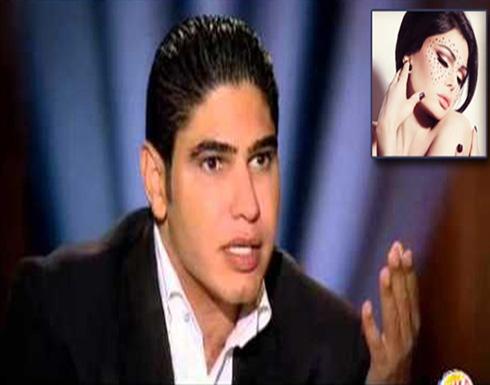 هيفاء وهبي تتهم أبو هشيمة بأمر خطير .. صور
