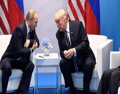 روسيا: نقبل أي اقتراحات أميركية حول اتفاقية نووية جديدة