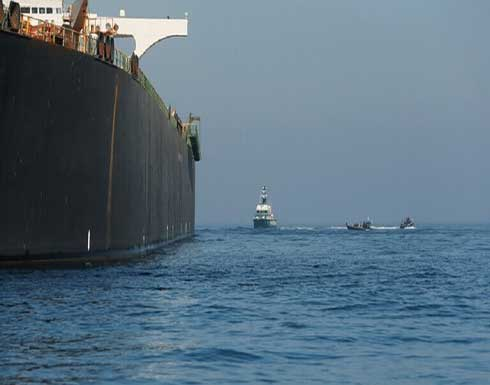 وكالة تسنيم : انباء استهداف سفينة إيرانية قبالة السواحل السورية غير صحيحة