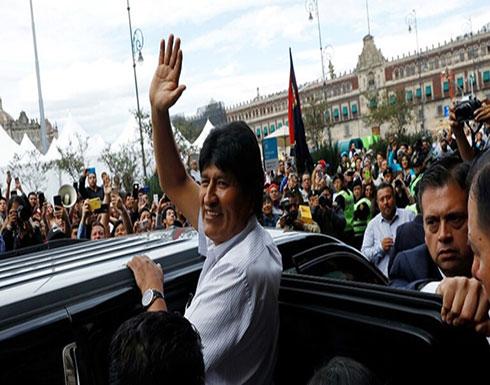بوليفيا.. موراليس يمنع من المشاركة في الانتخابات الرئاسية المقبلة