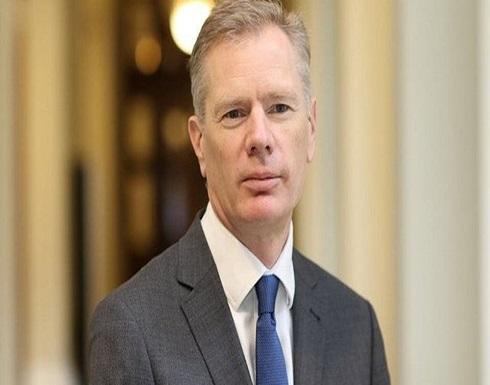 بريطانيا تستدعي سفير إيران على خلفية توقيف سفيرها بطهران