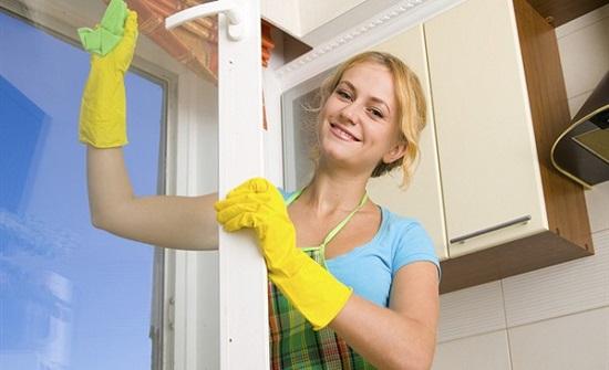 تغلبي على متاعب تنظيف المنزل في 4 خطوات