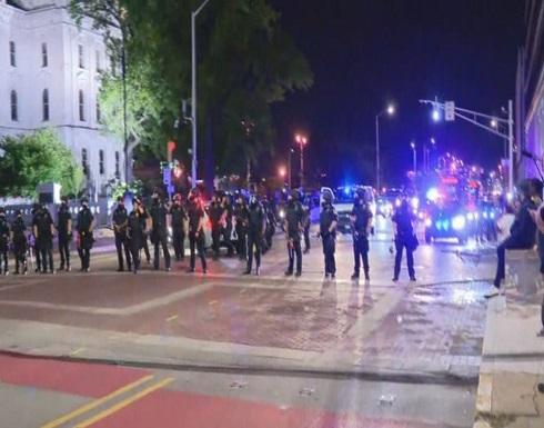 أميركا.. حظر تجوال ليلي في إنديانابوليس بعد موجة عنف